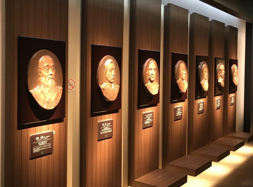 【大阪市】貨幣の歴史・鋳造の歴史『造幣博物館』