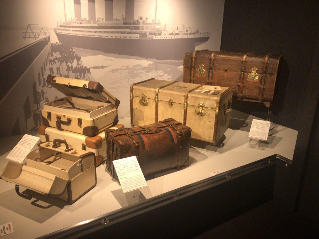 【台東区】鞄のショールーム『世界のカバン博物館/新川柳作記念館』