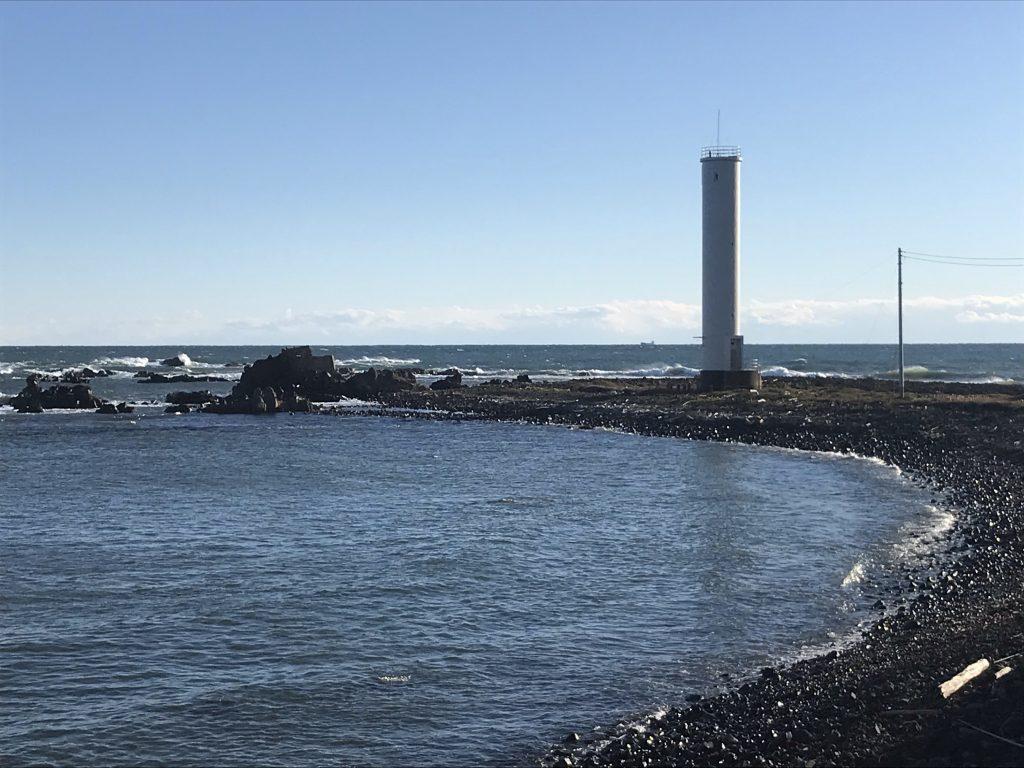【銚子市】関東最東端 白くて美しい犬吠埼灯台『灯台資料館』