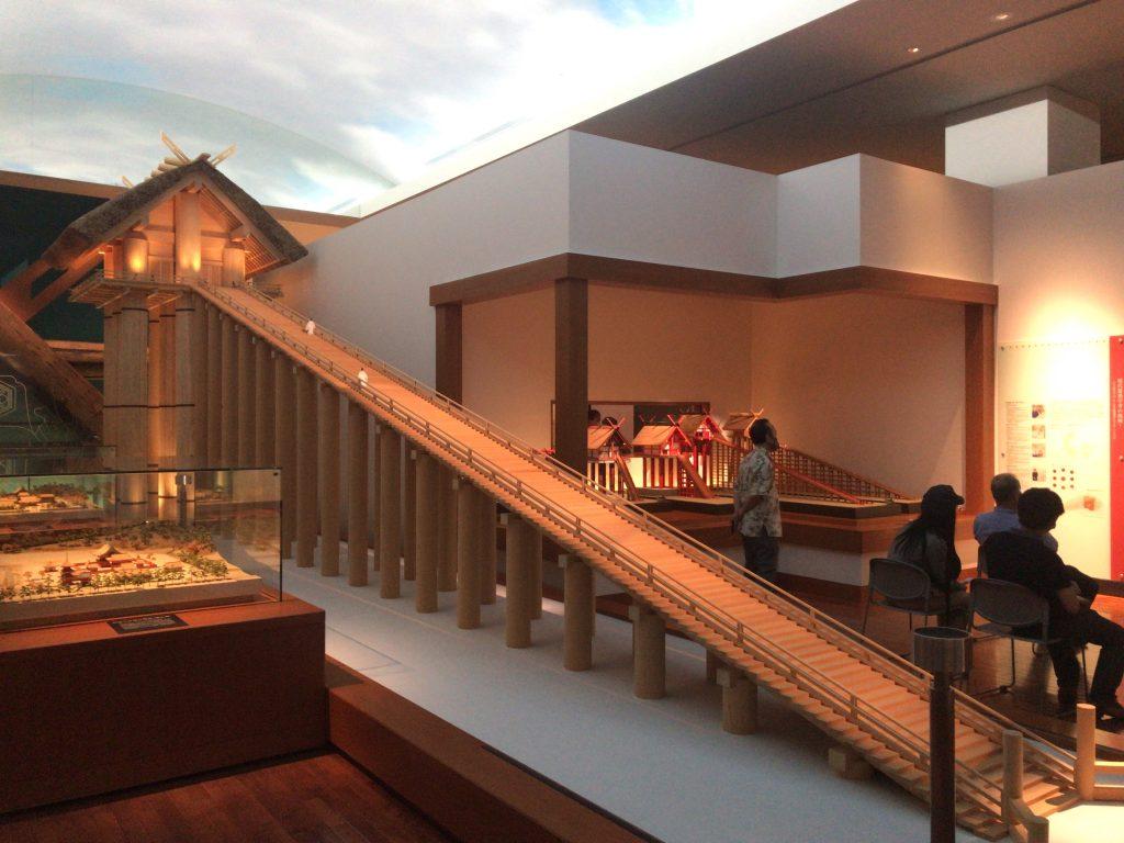 【出雲市】出雲の壮大な歴史『古代出雲歴史博物館』